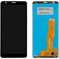 LCD ZTE Blade A5 (2019) + touch Black Original