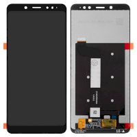LCD Xiaomi Redmi Note 5 + touch Black Original
