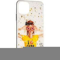 Girls Case New for iPhone X/XS №3