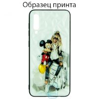 Чехол ″Prisma Ladies″ Apple iPhone XS Max Mikey