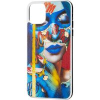 Print Art Case for Samsung A115 (A11) №3