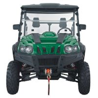 Speed Gear UTV 700 EFI (2015) advanced