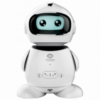 Робот YYD Learning Robot UTM Белый