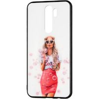 Girls Case for Samsung A107 (A10s) №2
