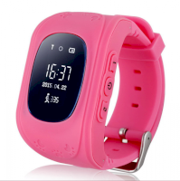 Смарт-часы Smart Watch Q50 OLED Pink