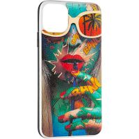 Print Art Case for iPhone 7 Plus/8 Plus №4