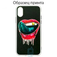 Чехол Fashion Mix Apple iPhone XR Trap