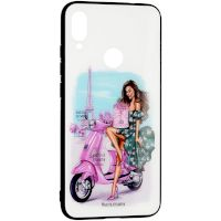 Girls Case for Xiaomi Redmi 8 №4