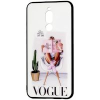 Girls Case for iPhone 11 №5