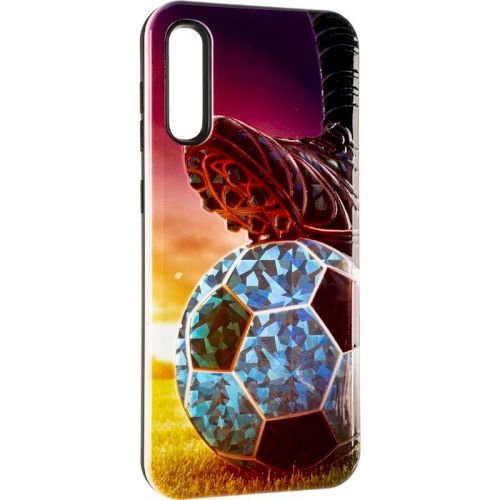 Print Case for Xiaomi Redmi Note 7/7 Pro Soccer