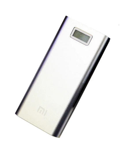 Power Bank Xiaomi Mi USB 28800 mAh Grey