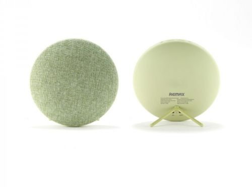 Bluetooth Колонка Remax RB-M9 Green