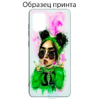 Чехол UV Apple iPhone XR Chanel