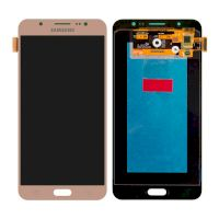 LCD Samsung J710H/J7-2016 + touch Gold Copy