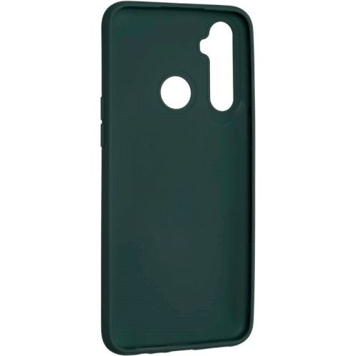 Full Soft Case for Samsung M515 (M51) Dark Green