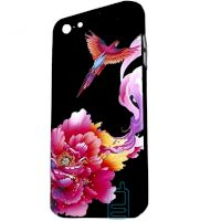 Чехол Creative TPU+PC Apple iPhone 6 Plus, 6S Plus Flower