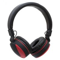 Наушники Bluetooth Celebrat A9 Red