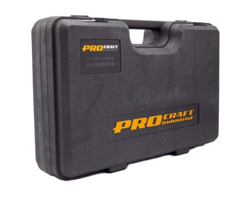 Перфоратор Procraft Industrial BH1400DFR NEW прямой