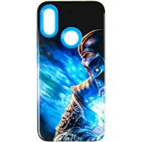 Print Case for iPhone X/XS Sub-Zero