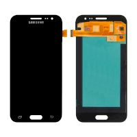 LCD Samsung J200H/J2 + touch Black Copy