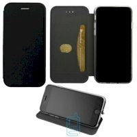 Чехол-книжка Elite Case Samsung M31 2020 M315 черный