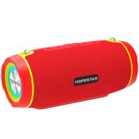 Bluetooth Колонка Hopestar H45 Party Red