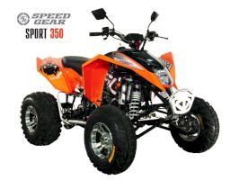 Speed Gear Sport 300