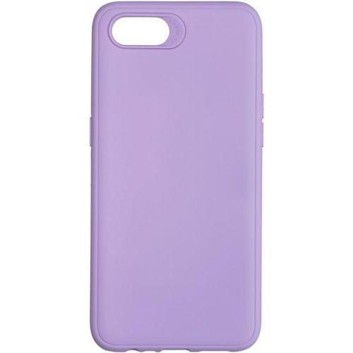 Full Soft Case for Xiaomi Redmi Note 9 Violet