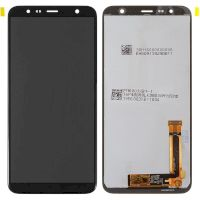 LCD Samsung J415/J4 Plus-2018/J610/J6 Plus-2018 + touch Black Copy
