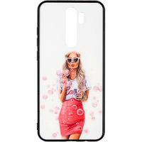 Girls Case for Samsung A515 (A51) №2