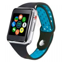 Смарт-часы Smart Watch M3 Blue
