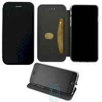 Чехол-книжка Elite Case Vivo Y91C черный