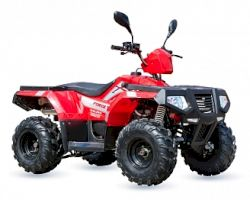 Geon Force 110 EFI