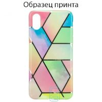 Чехол Tile Apple iPhone 11 Pro rainbow