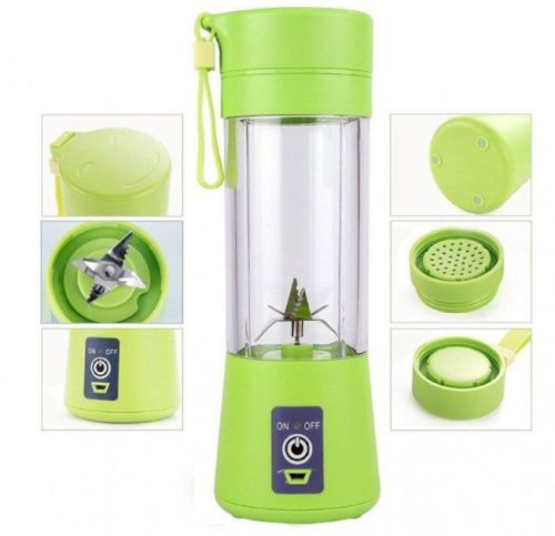 Кружка-блендер Cyclone Portable Electric Juice Cup