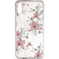 Diamond Silicon Younicou (New) Samsung A207 (A20s) Orchid