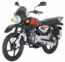 Bajaj Boxer 150 Cross (Индия)