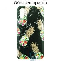 Чехол Pineapple Apple iPhone 7, 8, SE 2020 black