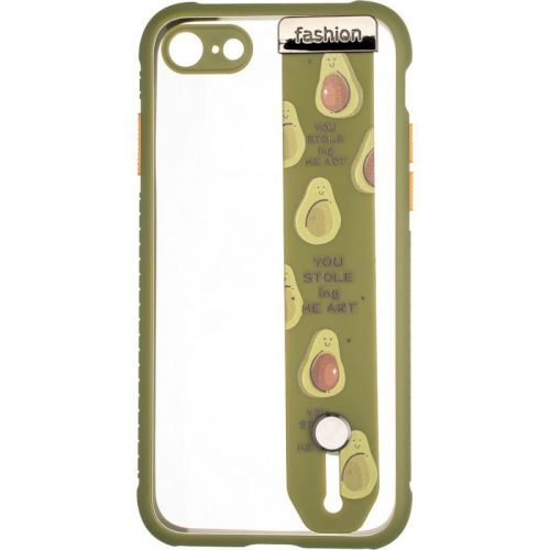 Altra Belt Case for Samsung G988 (S20 Ultra) Avocado