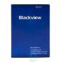 Аккумулятор Blackview BV2000 2400 mAh AAAA/Original тех.пакет