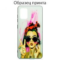 Чехол UV Apple iPhone 11 Pro Max Peace