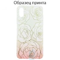 Чехол Apple iPhone 7 Plus, 8 Plus roses