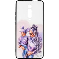 Girls Case for Samsung A217 (A21s) №1