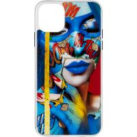 Print Art Case for Huawei Y6P №3