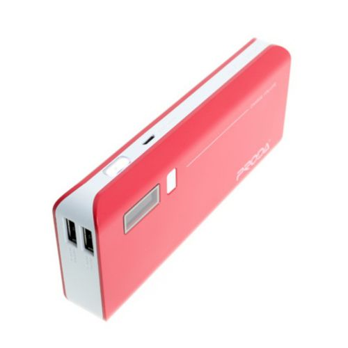 УМБ Remax V10i Series PPL-6 20000 mAh Red