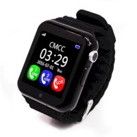 Смарт-часы Smart Watch V7K Black