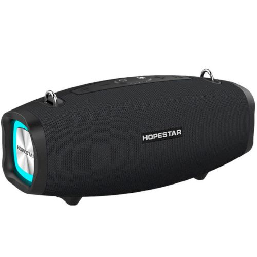 Bluetooth Колонка Hopestar H1 Party Black