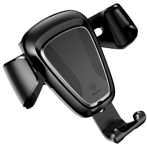 Автодержатель Baseus Gravity Car Mount Black