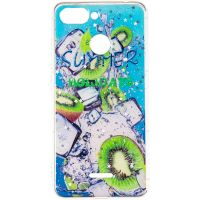 Summer Fruit Case for iPhone 8 Plus Kiwifruit