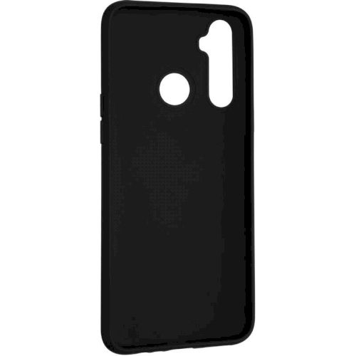 Full Soft Case for Xiaomi Redmi 9a Black